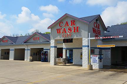Car Wash Springfield Co