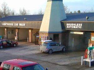 Lighthouse Car Wash, MO