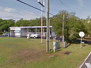 Lutz Clean Car Wash, FL