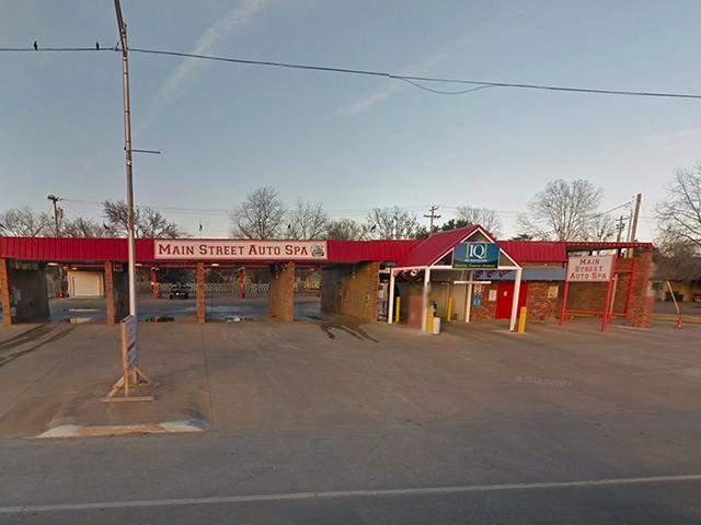 Main Street AutoSpa, Durant OK