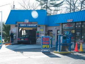 Route 130 Carwash, NJ