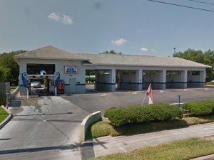 Shuttle Car Wash, FL