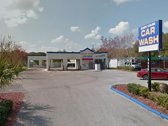 Car Wash Lakeland Fl